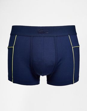 Lacoste Motion Trunks
