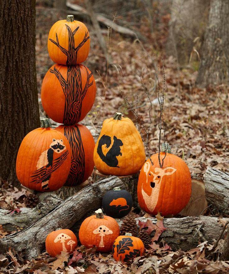 45 Best Halloween Tombstones Images On Pinterest