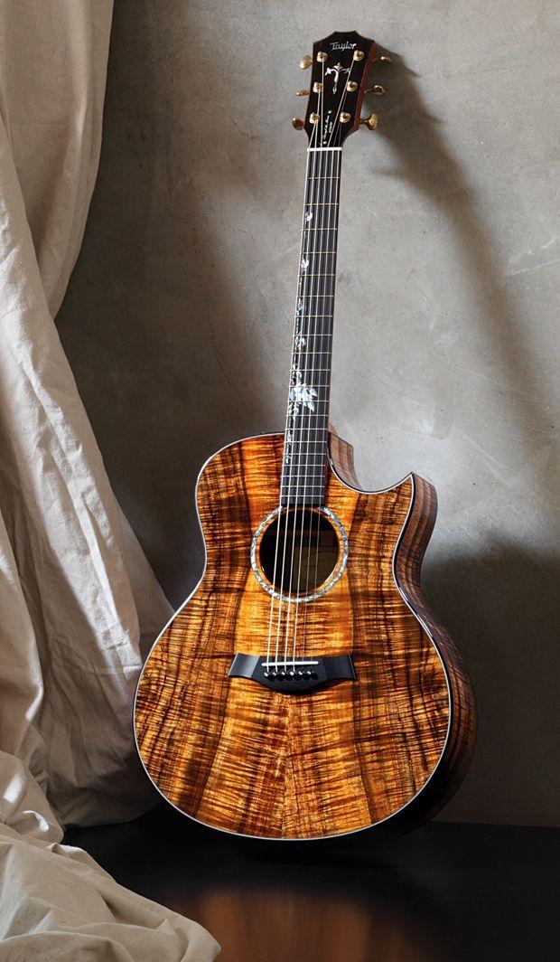 Taylor Custom Koa Guitar (scheduled via http://www.tailwindapp.com?utm_source=pinterest&utm_medium=twpin&utm_content=post26276630&utm_campaign=scheduler_attribution)