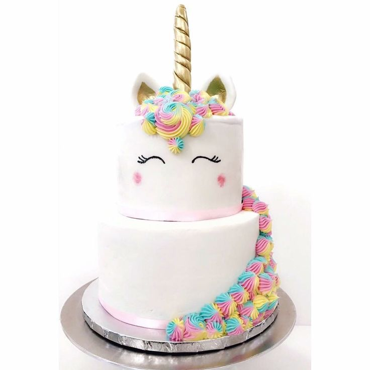 752 best Unicorn Cakes images on Pinterest Unicorn cakes Unicorn