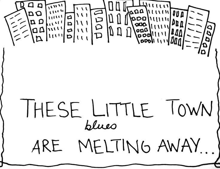Frankie Sinatra, New York New York lyrics