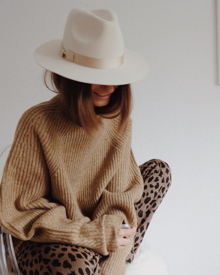 Fashion Trendy Winter Fashion Fashion Outfits With Hats