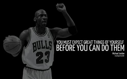 4 Lessons Actors Can Learn from Michael Jordan