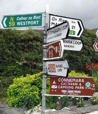 Irland Reise: Ihre individuelle Irland-Rundreise