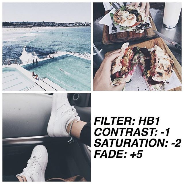 #filtrsHB1 free filter❕this works on everything and it's AMAZING for a feed, + it's super easy to match — get all the paid filters for free with the link in my bio