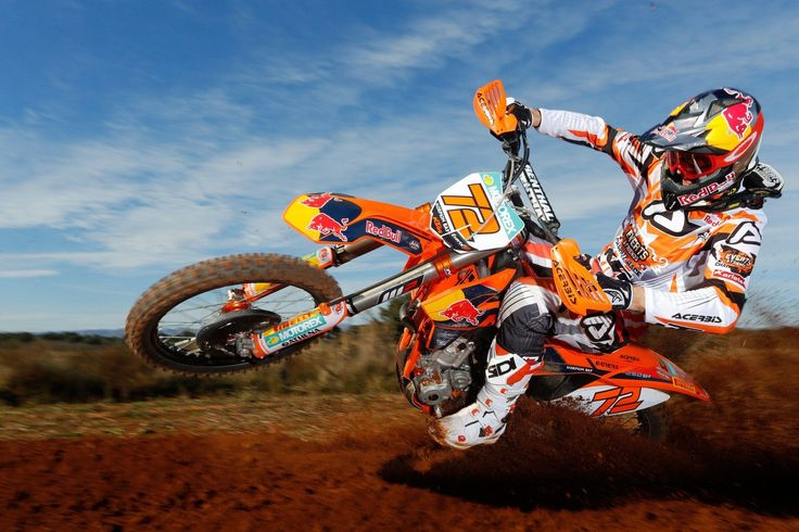 download free motocross ktm picture