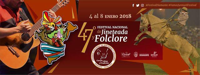 #FestivalDiamante   #Festivalpais   #Diamante   #EntreRíos   #ERDiscos   #DiscosdeEntreRíos   #ErMusicTVCanal  Festival de Jineteada y Folklore Diamante 47 - ErMusicTV® Canal de Música y Noticias / Discos de Entre Ríos® / ERD Music®