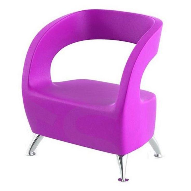 Кресло для ожидания Ovo PANDA