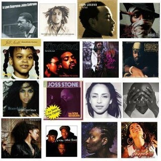 Neo Soul favorites