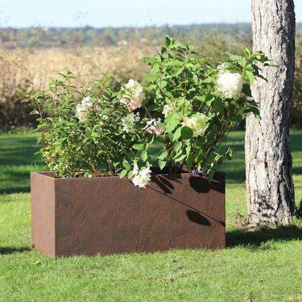 35 best Pots de fleurs Design : idées déco pour décorer son jardin ...