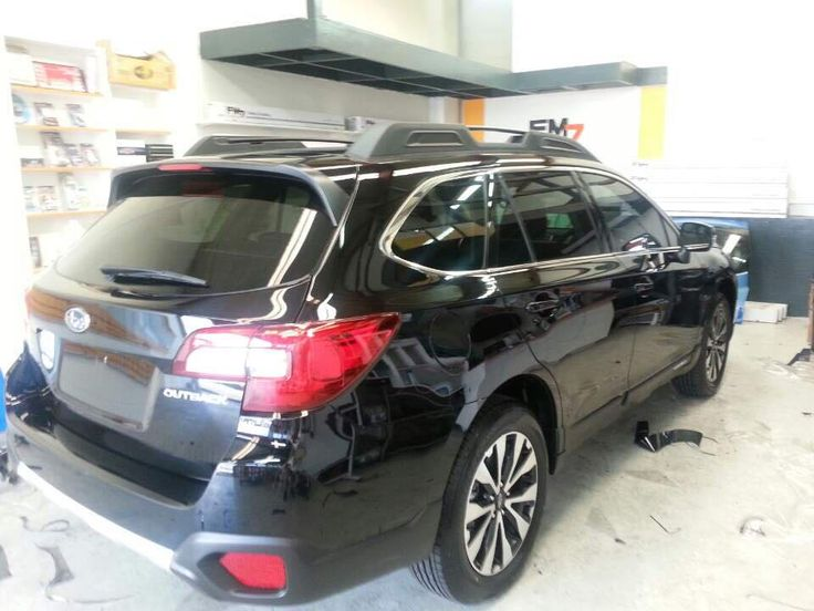 #car #window #tinting Auckland