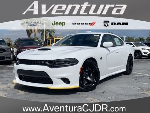 New Charger For Sale Aventura Chrysler Jeep Dodge Ram 2018 Dodge