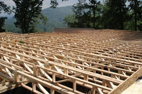 Photos Of Floor Truss Projects Trends Floor Idea Www