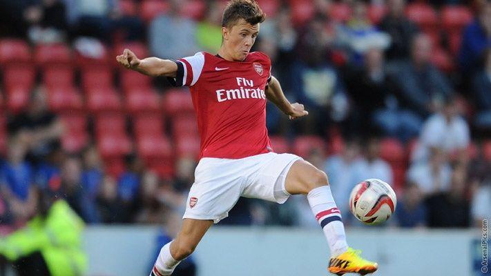 Leyton Orient 4-4 Arsenal XI