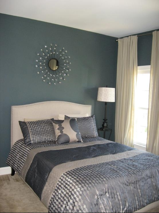 28 best paint images on pinterest bathrooms decor - Master bedroom and bathroom paint colors ...