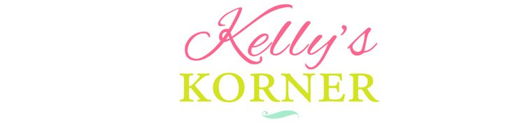 Kelly's Korner - discovered via Pinterest. Cute on-going series, Show Us Your life