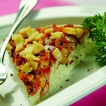 CORN DAN CHEESE PIZZA http://www.sajiansedap.com/mobile/detail/10316/corn-dan-cheese-pizza