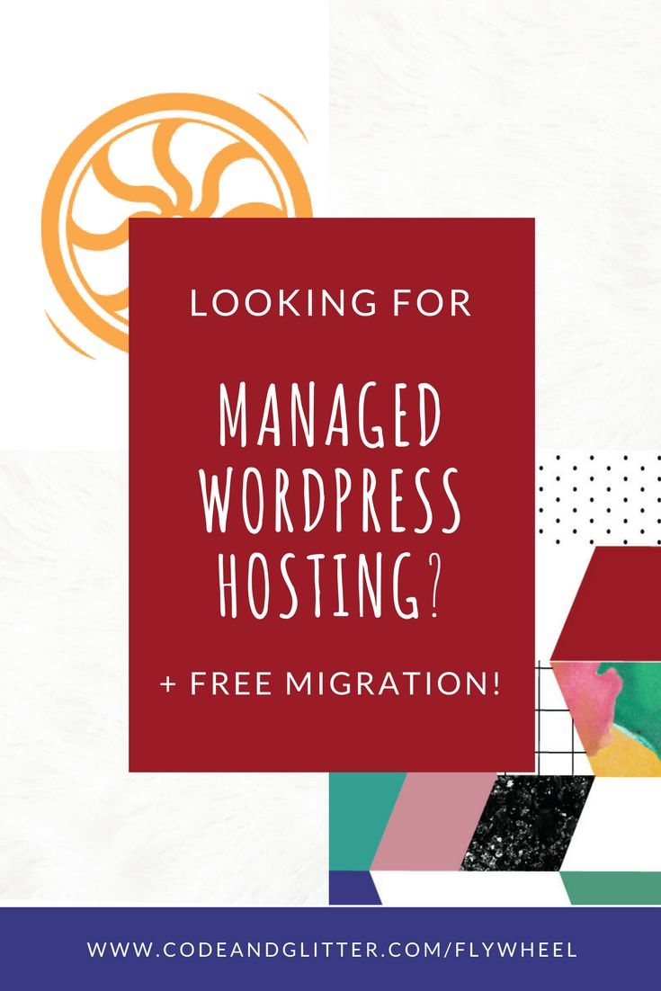 If you'd like to ramp up your game with some nice managed WordPress hosting, check out Flywheel - they have a free trial and they also migrate your website for free! (aff)