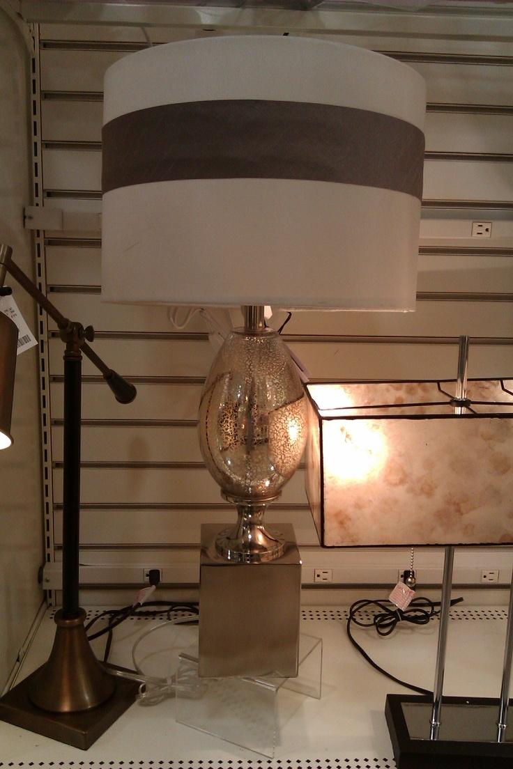 homegoods lamp ii