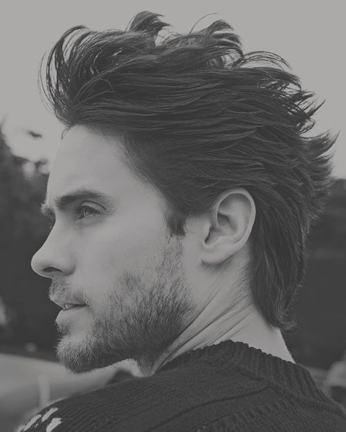 Jared Leto #Hairstyles #Celebrity