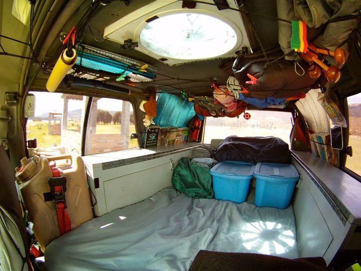 toyota 4runner camper - Google Search