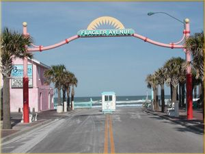 New Smyrna Beach, FL---my forever home... my heart just skipped a beat. I miss this so much :)