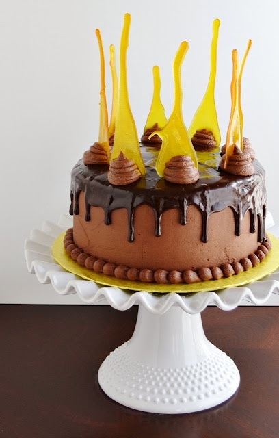 27 best images about Chocolate Cake on Pinterest ...