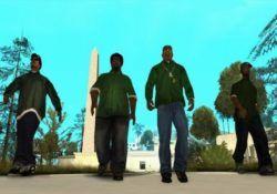 Familijne grono jest Do Pobrania teraz w GTA San Andreas PL   ►Imgur: http://fanigtasanandreaspl.imgur.com/