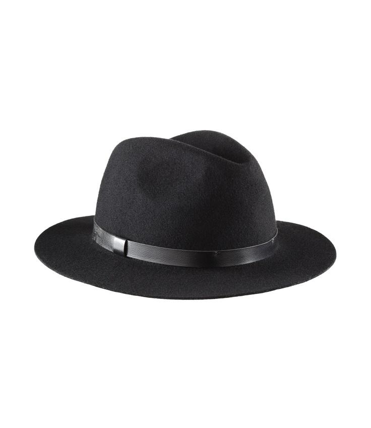 APC Wide-brim hat
