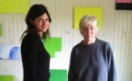 Wild, Punk and Slightly Off-Kilter: An Interview with Mary Heilmann