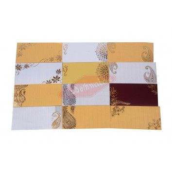 Leafing Envelope