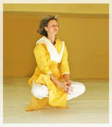 Extended practice of the Transcendental Meditation and TM-Sidhi programs, including the Yogic Flying technique, is balanced with opportunities for ladies to use their skills and talents to further the Mother Divine program's goal of enlivening bliss, harmony, and peace for the world. http://motherdivine.org/FAQ.html
