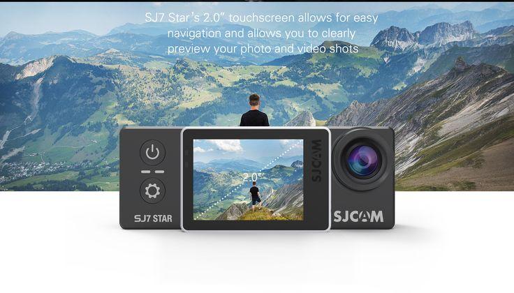 SJCAM S7 Star