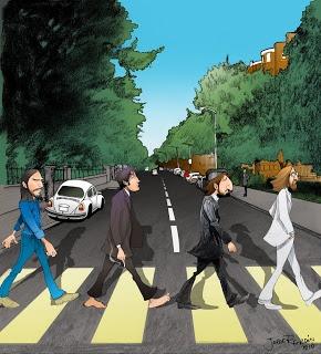 Abbey Road [Jorge Rendón Alverdi]