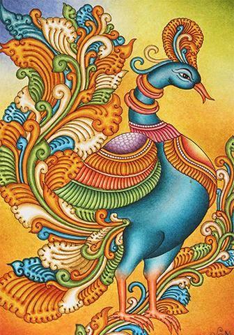 Mural Painting Design 3