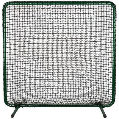 ATEC 1st Base Pitching Screen Replacement Net - WTAT7543