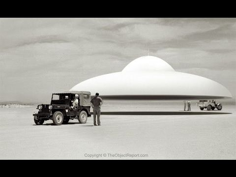 Anti gravity UFO anti gravity vehicles !! hide by our government!