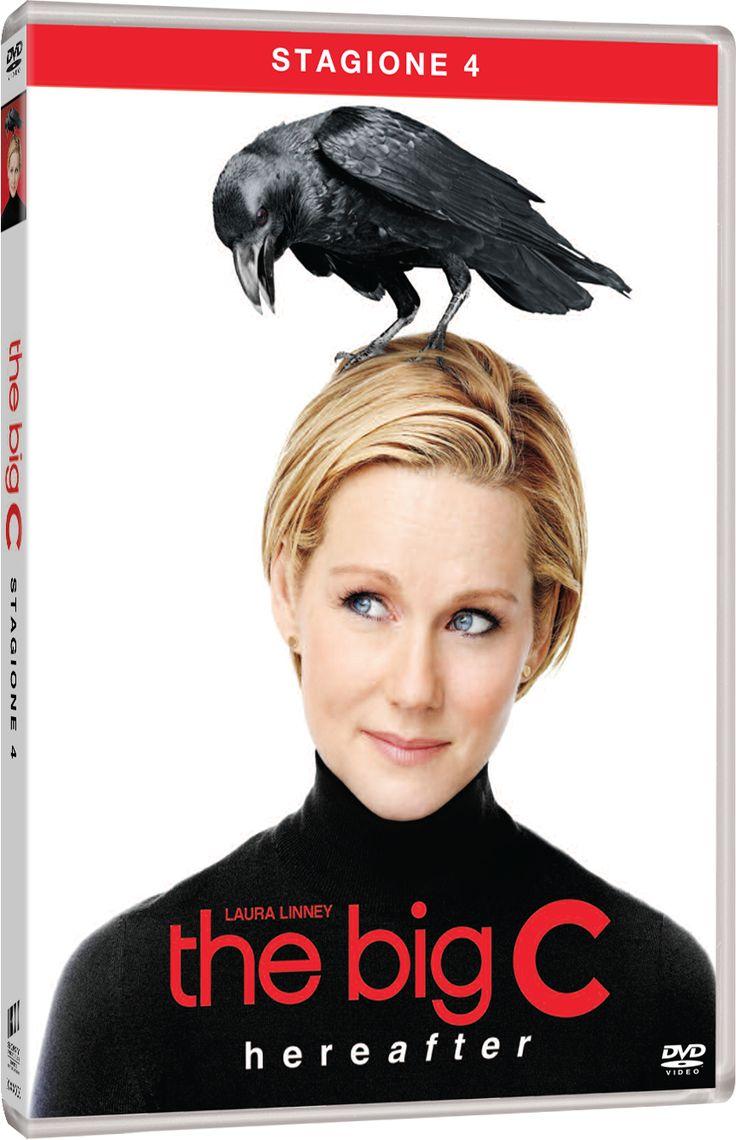 The Big C - Stagione 4 - In DVD dal 23 luglio