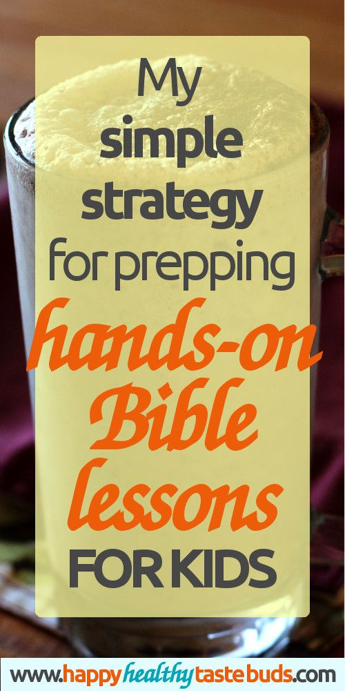 Hands-On Bible Curriculum - Group Publishing - Group