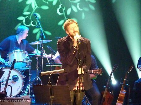 Green Gartside live