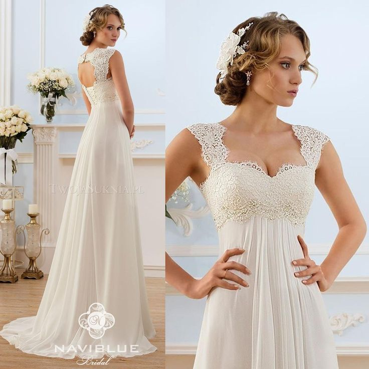 2015-chiffon-maternity-wedding-dresses-open