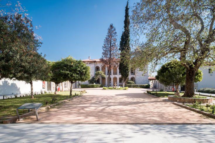 Byzantine and Christian Museum (Gardens) - documenta 14