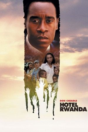 Hotel Rwanda ~ The film is set in 1994 during the Rwandan Genocide, in which an estimated 800,000 people, mainly Tutsi, were killed by Hutu extremists. ... Hotelier Paul Rusesabagina of the Belgian owned luxury Hôtel des Mille Collines, used his power and influence to personally save both Tutsi and Hutu refugees. Based on the true story.