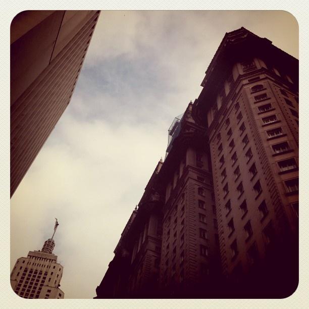 São Paulo - @federicosardi- #webstagram: Sao Paulo, Ity Of, Instagramyourc Sao, Are Of, City