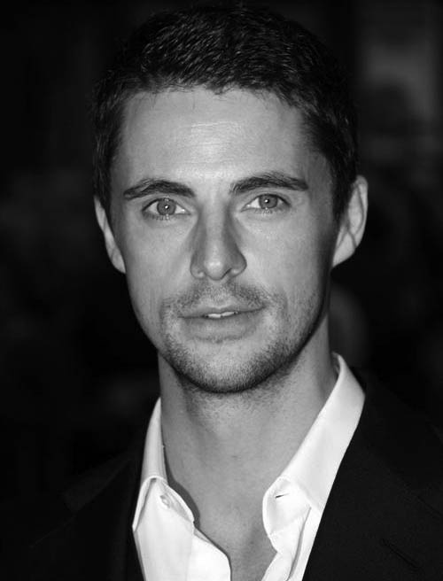 matthew goode  from Leap Year!
