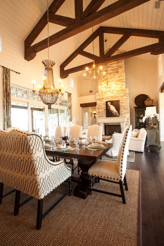 dining room | Heather Scott Home & Design