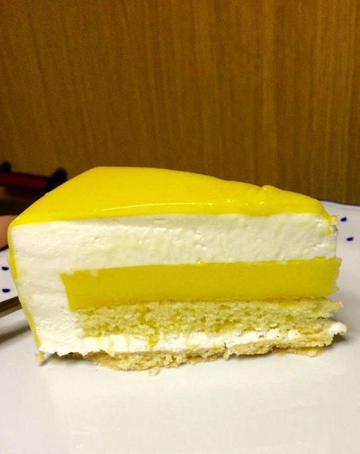 Delizia al limone