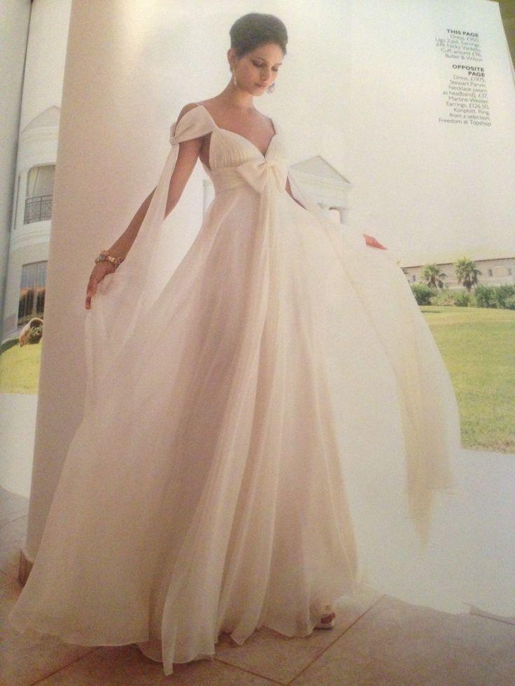 Ugo Zaldi Wedding Dress