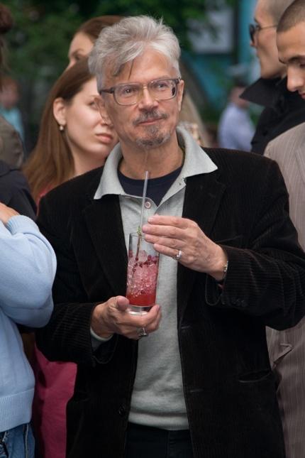 Eduard Limonov