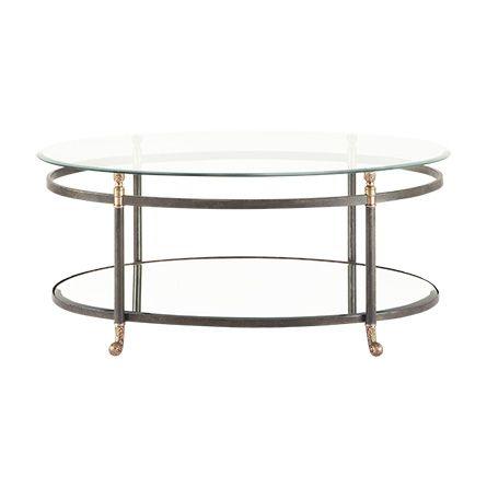25+ best oval glass coffee table ideas on pinterest | glass coffee